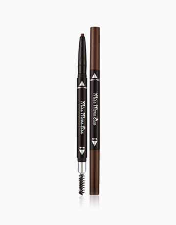 Miss Monalisa Brow Pencil by Dearberry