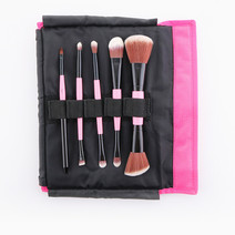 Double Duty Brush Set by Charm