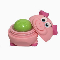 Pig Lip Balm by Bebe Bartoons