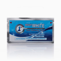 Bright White Teeth Whitening Strips by Bright White