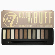 Colour Me Buff Palette by W7