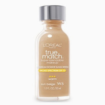 True Match Super Blendable Makeup by L'Oreal Paris