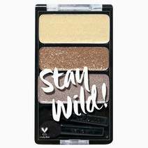 Color Icon Eyeshadow Trio by Wet n' Wild