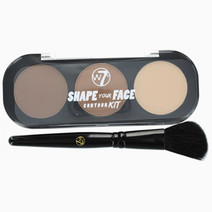 Shape Your Face by W7