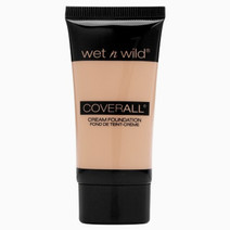 Coverall Cream Foundation by Wet n Wild