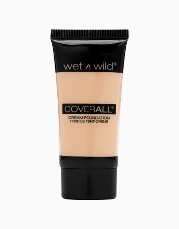 Coverall Cream Foundation by Wet n' Wild