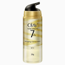 Anti-Ageing + Fairness Cream (20g) by Olay