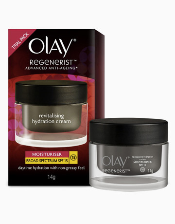 Regenerist Cream SPF 15 by Olay