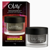 Regenerist Cream SPF 15 by Olay
