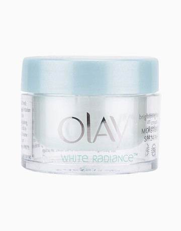 White Radiance Cream SPF24 by Olay