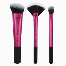 Sculpting Brush Set by Real Techniques