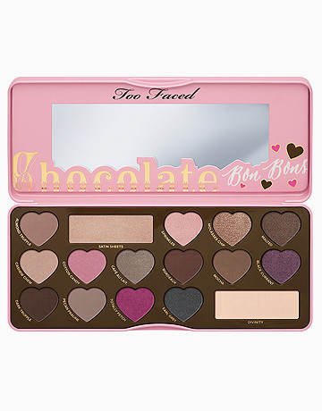 Chocolate Bon Bons Palette by Too Faced