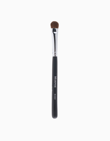 M422 Crescent Shadow Brush by Morphe Brushes