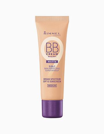 Stay Matte BB Cream by Rimmel