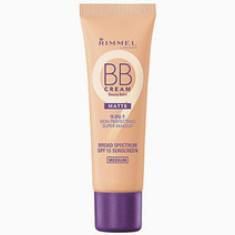 Stay Matte BB Cream by Rimmel