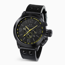 TW Steel TW900R (Cool Black & Yellow) by TW Steel