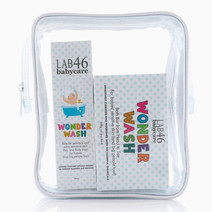 Wonder Wash Set by Lab46 Babycare