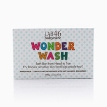 Wonder Wash Soap Bar by Lab46 Babycare in