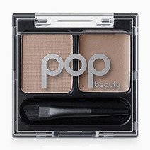 Brow Duette by Pop Beauty