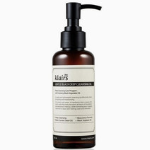 Gentle Black Deep Cleansing Oil by Dear Klairs