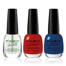 I Love Faby Set 4 by Faby