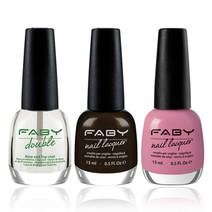 I Love Faby Set 3 by Faby