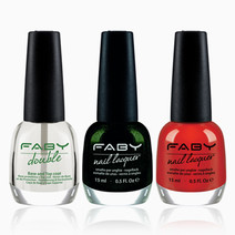 I Love Faby Set 2 by Faby