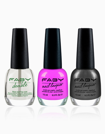 I Love Faby Set 1 by Faby