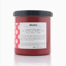 Alchemic Red Conditioner by Davines