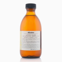 Alchemic Shampoo Golden by Davines