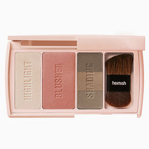 Dailism Blusher Palette by Heimish
