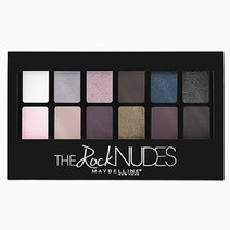 The Rock Nudes Palette by Maybelline