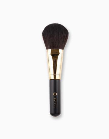 Opulence All Over Face Brush by Soffia Beauty