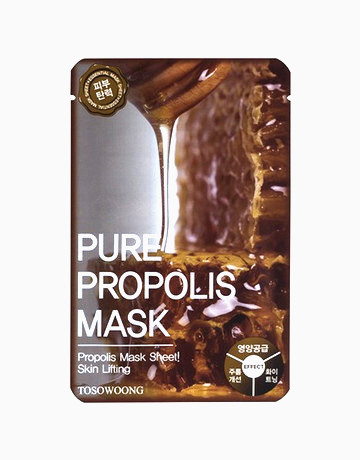 Pure Propolis Mask Pack by Tosowoong