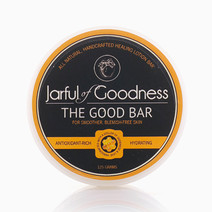 The Good Bar in Chocomint by Jarful of Goodness