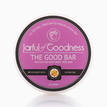The Good Bar in Lavender by Jarful of Goodness