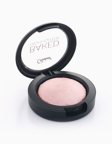 Baked Highlighter by DETAIL