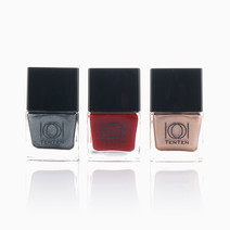 New York Minute Collection by Tenten