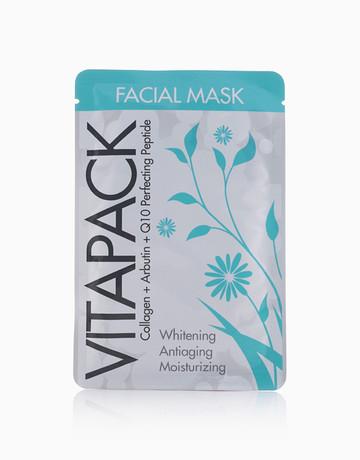Vitapack Facial Mask by Vitapack