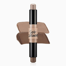 So Contouring Twin Stick by Banila Co.