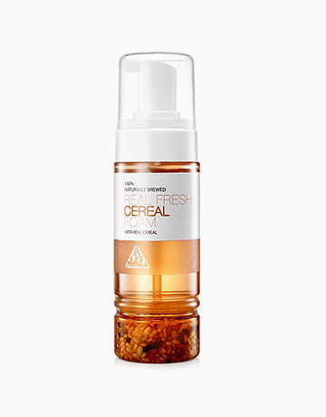 Cereal Real Fresh Foam Cleanser by Neogen