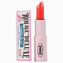 Just Peachy Lipstick by Snoe Beauty
