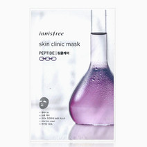 Peptide Skin Clinic Mask by Innisfree
