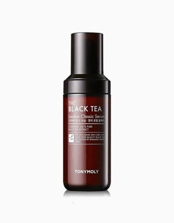 The Black Tea London Serum by Tony Moly
