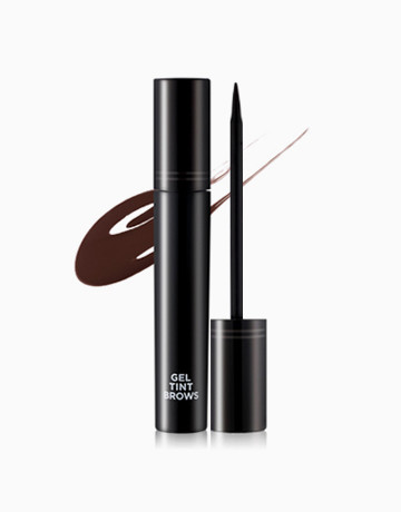 Perfect Eyes Gel Tint Brows by Tony Moly