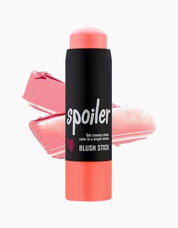 Spoiler Blush Stick by Tony Moly