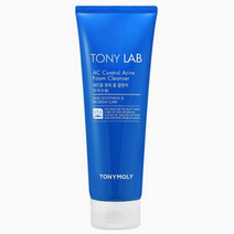 AC Control Acne Foam Cleanser by Tony Moly