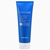 AC Control Acne Foam Cleanser by Tony Moly