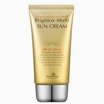 Brightox Multi Sun Cream by Dewytree