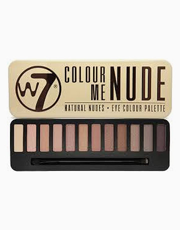 Colour Me Nude by W7